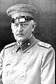 Helmuth von Moltke,German general