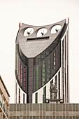 Strata tower,London,UK