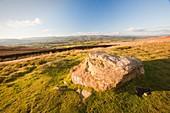 Pendle hill,Lancashire,UK