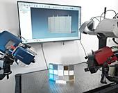 Instrumentation measurement testing