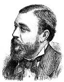 Albert Markham,British explorer