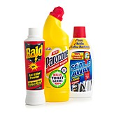 Hazardous domestic products