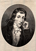Alexander Wilson,ornithologist