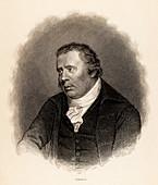 William Smellie,Scottish naturalist