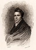 Robert J Jameson,Scottish mineralogist
