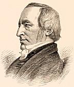 William Daniel Conybeare,geologist