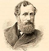 Andrew Crombie Ramsay,British geologist