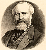 Thomas Davidson,British palaeontologist