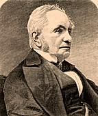 Richard John Griffith,geologist