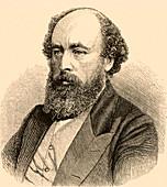 Joseph Beete Jukes,British geologist