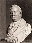 Charles Burney,English musicologist
