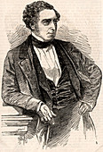 Robert Stephenson,English civil engineer