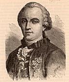 Leclerc Buffon,French naturalist