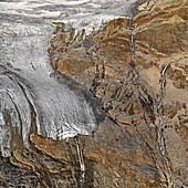 Palue Glacier,Bernina Group,Switzerland