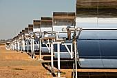 Solucar solar complex,Spain