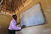 HIV AIDS education,Zambia