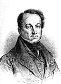 Francois Magendie,French physiologist
