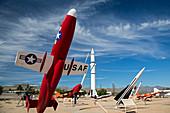 White Sands Missile Range Museum,USA
