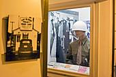 Los Alamos Historical Museum,USA
