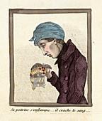 Masturbation health booklet,1830