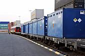 Highly enriched uranium train,Poland