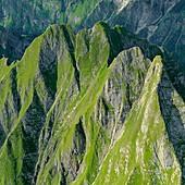 Hofat mountains,Germany