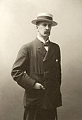 William Osler,Canadian physician