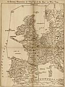 European naval restrictions,World War I