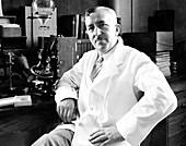 Emil Witschi,Swiss-American biologist