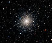 Globular cluster NGC 2808