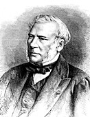 Jean-Baptiste Boussingault,chemist