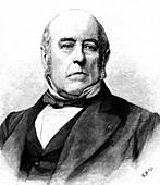Emile Blanche,French psychiatrist