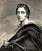 Lord Byron,English poet