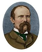 Benjamin Baker,British civil engineer