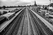 Headcorn station,UK