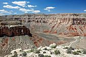Hualapai Canyon,Grand Canyon,USA