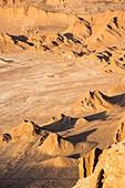 Valle de la Luna,Atacama Desert,Chile