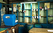 State ration store,Cuba