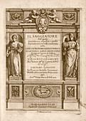 'Il Saggiatore' (1623)