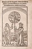 Albumasar,Islamic astronomer