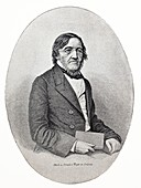 1870 Karl Ernst Von Baer Embryology