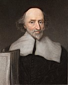 1565 John Knox Scottish Presbyterian