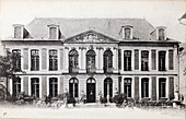 1860 Home & Museum of Boucher de Perthes