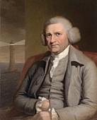 1759 John Smeaton Engineer lighthouse