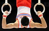2013 World Gymnastics Championships