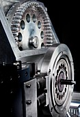 Accelerator Mass Spectrometer targets
