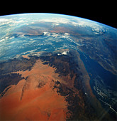 South-western Arabian Peninsula