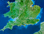 Southern United Kingdom