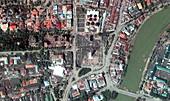 Banda Aceh,after 2004 tsunami