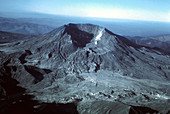 Mount St Helens,June 1980